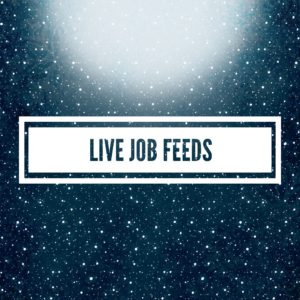 Live Job Feeds Tv Watercooler