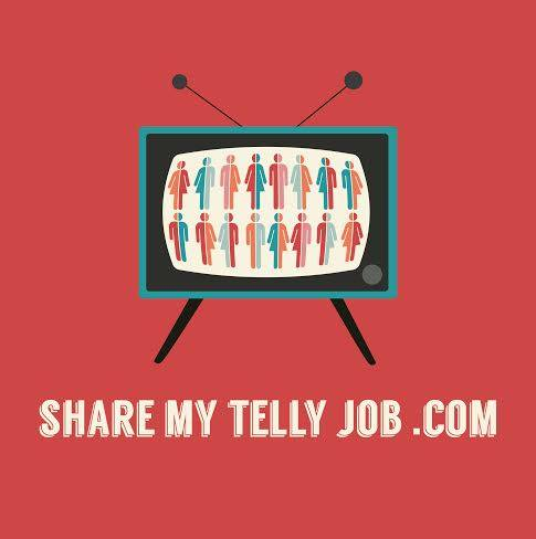 76a0b1587 Can job sharing work in TV? Lou Patel has an idea…